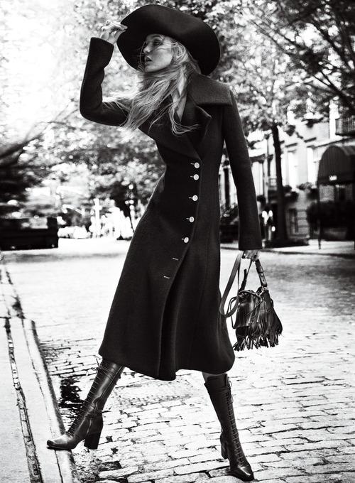 Vogue USA - November 2014